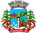 Contratada a organizadora do Processo Seletivo da Prefeitura de Cunhataí - SC