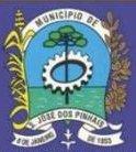 Retificado o edital nº 074/2010 da Prefeitura de São José dos Pinhais - PR