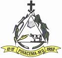 Prefeitura Municipal de Piracema - MG retifica Concurso Público