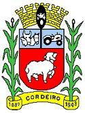 Edital de Concurso Público é propagado pela Prefeitura de Cordeiro - RJ
