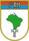 4ª Região Militar anuncia dois Processos Seletivos para Oficiais Médicos e STT