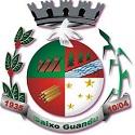 Baixo Guandu - ES publica retificações I e II