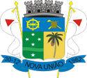 Prefeitura de Nova União - MG retifica Edital de Abertura da seleção nº 01/2013