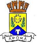 Suspenso edital 001/2012 da prefeitura de Aporá - BA