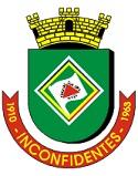 Prefeitura de Inconfidentes - MG retifica Concurso Público