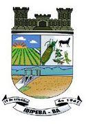 Ibipeba - BA republica edital 001/2012