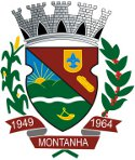 Prefeitura de Montanha - ES retifica um de seus três novos Processos Seletivos
