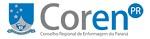 COREN - PR anuncia Concurso Público com 15 oportunidades