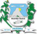 Prefeitura de Passira - PE prorroga as inscrições do Processo Seletivo
