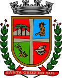 Prefeitura de Santa Cruz do Sul - RS pretende realizar Concurso Público