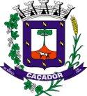 Prefeitura de Caçador - SC retifica Concurso Público
