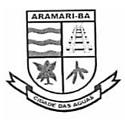 Prefeitura de Aramari - BA abre Processo Seletivo com 120 vagas