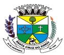 Prefeitura de Santa Cruz do Xingu - MT acrescenta cargo ao edital 001/2012