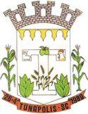 Prefeitura de Tunápolis - SC retifica Concurso Público