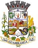 Salários de até 8,4 mil na Prefeitura de Guamiranga - PR