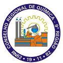 CRQ da 9ª Região retifica novamente edital 001/2014 com sete cargos