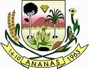 Câmara de Ananás - TO contrata Pessoa Jurídica para organizar Concurso