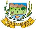 Prefeitura de Monte do Carmo - TO retifica Concurso Público
