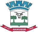 Prefeitura de Nanuque - MG realiza Processo Seletivo de nível médio