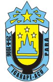 Prefeitura de Igarapé-Açu - PA retifica Concurso Público