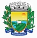 Prefeitura de Paraíso das Águas - MS vai abrir Processo Seletivo para professores