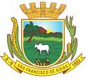 Processo Seletivo da Prefeitura de São Francisco de Goiás - GO oferta vagas de níveis médio e superior