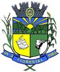 Prefeitura de Florestal - MG retifica Concurso na área da Educação