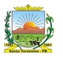 Prefeitura de Santa Terezinha - PB retifica novamente Processo Seletivo