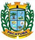 Prefeitura de Pacatuba - SE prorroga as inscrições do Edital nº. 001/2012