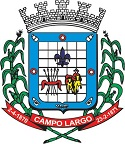 Prefeitura de Campo Largo - PR retifica um Concurso Público e mantém outros dois inalterados