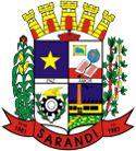 Prefeitura de Sarandi - PR retifica um dos Concursos Públicos