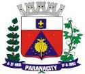 Prefeitura de Paranacity - PR recebe inscrições de Concurso Público