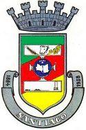 Santiago - RS redefine nomenclatura de cargo do edital 044/2011