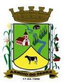 Prefeitura de Arroio do Padre - RS abre certame com vagas imediatas e reserva