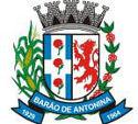 Câmara de Barão de Antonina - SP anuncia a realização de novo Concurso Público