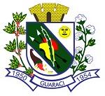 Processo Seletivo é anunciado pela Prefeitura Municipal de Guaraci - PR