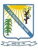Prefeitura de Pio IX - PI retifica edital e acrescenta cargos totalizando 61 vagas
