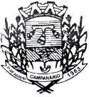Prefeitura de Campanário - MG divulga nova retificação do edital nº 001/2010