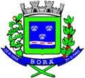 Prefeitura de Borá - SP prorroga inscrições do Concurso com diversas vagas