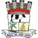Prefeitura de Mata de São João - BA retifica edital do Concurso Público