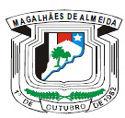 Câmara de Magalhães de Almeida - MA abre Concurso Público