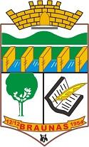 Prefeitura de Braúnas - MG retifica edital de Concurso Público