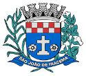 Vagas de Monitor e Professor na Prefeitura de São João de Miracema - SP