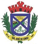 Retificação de Processo seletivo é disponibilizada pela Prefeitura de São José Xingu - MT