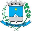 Prefeitura Municipal de Francisco Beltrão - PR, realiza Processo Seletivo com salário de até R$ 5.207,76