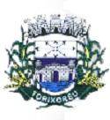 Prefeitura de Torixoréu - MT cancela certame 001/2013