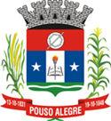 Estão abertas 392 vagas em Pouso Alegre - MG