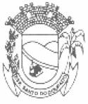 Prefeitura de Espírito Santo do Dourado - MG suspende Concurso