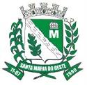 Concurso Público é aberto pela Prefeitura de Santa Maria do Oeste - PR
