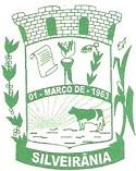 Processo Seletivo é retificado pela Prefeitura Municipal de Silveirânia - MG